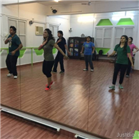 Purple Grape Dance & Fitness Studio